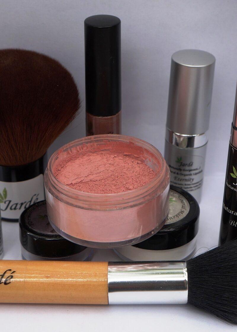 Jardé Mineral Makeup